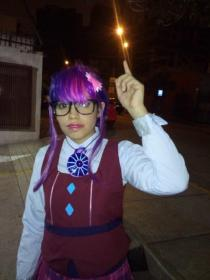 Twilight Sparkle from My Little Pony Equestria Girls worn by Gatomon