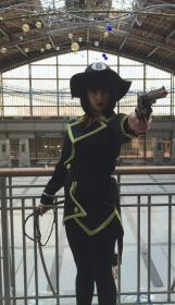 Snowman from MS Paint Adventures / Homestuck worn by Liebs