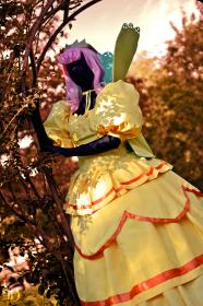 Utena Tenjou from Revolutionary Girl Utena worn by Liebs