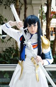 Kiryuuin Satsuki from Kill la Kill worn by Liebs