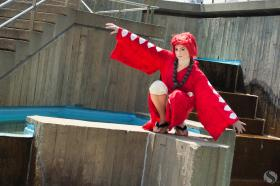 Beni from DRAMAtical Murder worn by Liebs