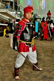Klein from Sword Art Online worn by DeKlein