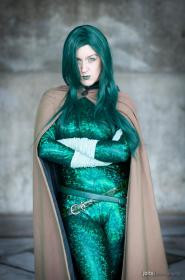 Madame Hydra from Avengers, The worn by Angi Viper