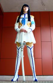 Kiryuuin Satsuki from Kill la Kill worn by konekoanni