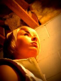 Heather Mason from Silent Hill 3 worn by BlueDune