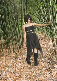 Toka Kirishima from Tokyo Ghoul worn by Liza