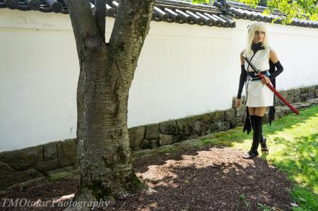 Souji Okita from Fate/Grand Order worn by Liza