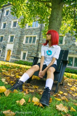 Chise from Ancient Magus Bride worn by Liza