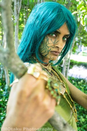 Raishan from Critical Role by Liza