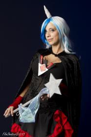 Trixie Lulamoon from My Little Pony Friendship is Magic worn by Lorelei