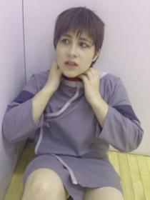 Shinji Ikari from Neon Genesis Evangelion worn by Baszle