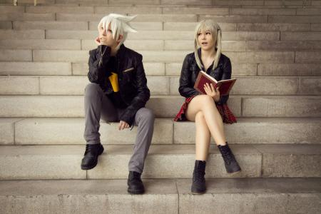 Soul Eater from Soul Eater by Pumkin