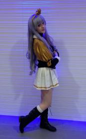 Takane Shijou from iDOLM@STER