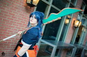 Oboro from Fire Emblem Fates