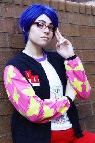 Rei Ryugazaki from Free! - Iwatobi Swim Club