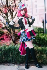 Maki Nishikino from Love Live!