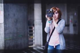 Max Caulfield from Life is Strange
