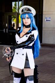 Esdese from Akame ga Kill!