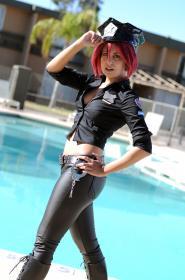 Rin Matsuoka from Free! - Iwatobi Swim Club worn by Khainsaw