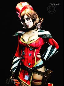 Mad Moxxi from Borderlands worn by Khainsaw