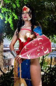 Wonder Girl from DC Comics