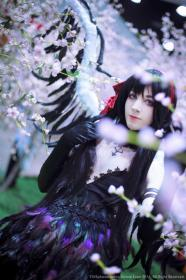 Homura Akemi from Madoka Magica worn by efthemia