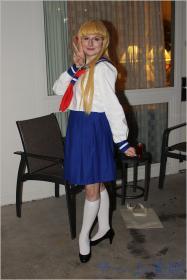 Minako Aino from Sailor Moon