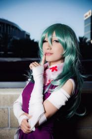 Eto from Tokyo Ghoul