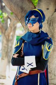 Lucina from Fire Emblem: Awakening worn by KoeNoKioku