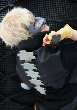 Ryuji Sakamoto from Persona 5 by Sinth