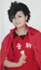 Kuroo Tetsurou from Haikyuu!! worn by Siguusa