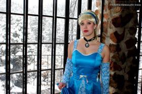 Cinderella from Cinderella worn by Rae Gunn