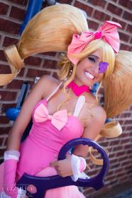 Nui Harime from Kill la Kill