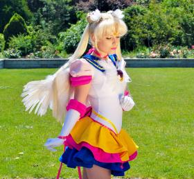 Eternal Sailor Moon from Sailor Moon Sailor Stars