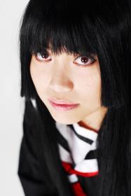 Enma Ai from Jigoku Shoujo