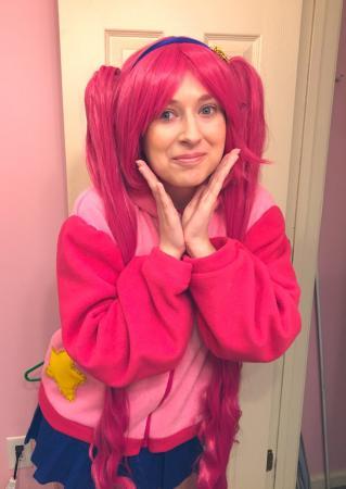 Hikaru Hoshina from Star Twinkle Pretty Cure