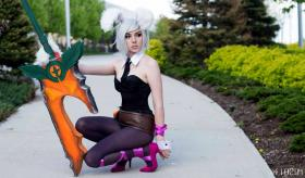 Riven from League of Legends
