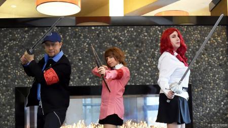 Yukari (Persona 3)  by smzeldarules