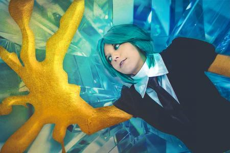 Phosphophyllite (Land of the Lustrous)  by smzeldarules