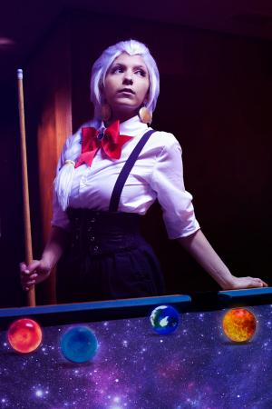 Nona from Death Parade