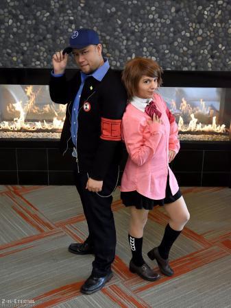 Yukari from Persona 3