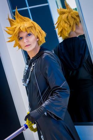 Roxas from Kingdom Hearts 358/2 Days by smzeldarules
