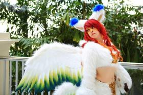 Flammie from Secret of Mana
