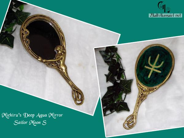 Sailor neptune (sailor moon s) by jadzia | acparadise. Com.