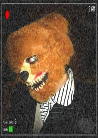 Freddy Fazbear from Five Nights at Freddy's worn by KiingCannibal