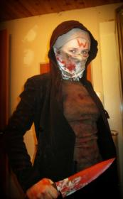 Carol Peletier from Walking Dead, The worn by RavenDarkness7