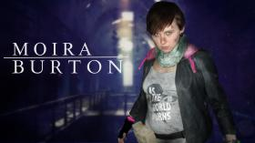 Moira Burton from Resident Evil: Revelations 2 worn by KiingCannibal