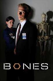 Temperance Brennan from Bones worn by KiingCannibal
