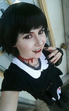 Vamp Lady from Original:  Fantasy worn by KiingCannibal