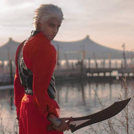Archer from Fate/Stay Night